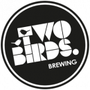 Two Birds Brewing