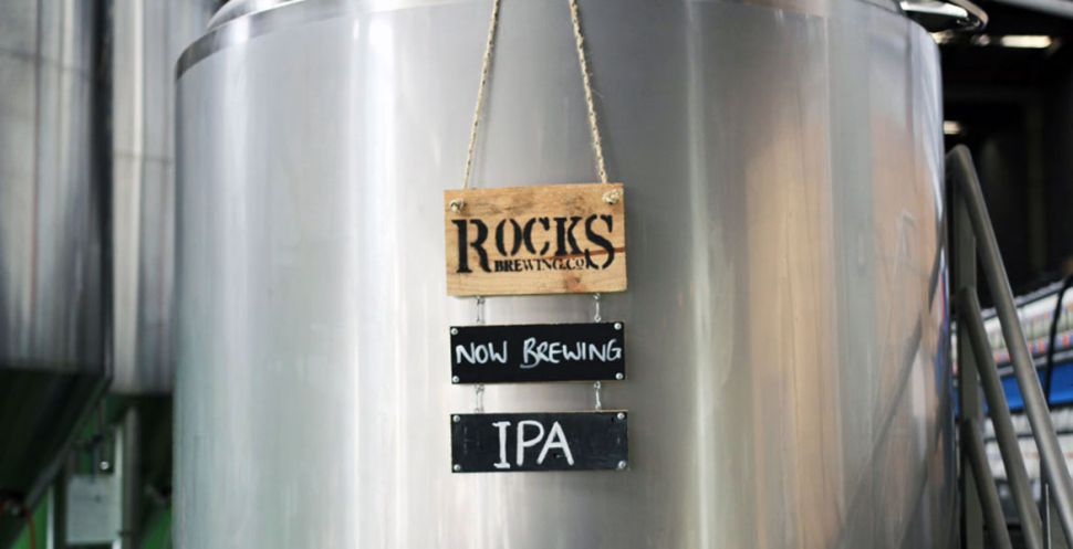 Rocks Brewing Co Is Looking For New Brewers To Join The Team