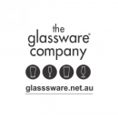 The Glassware Company logo