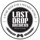The Last Drop logo