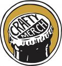 CraftyMerch logo
