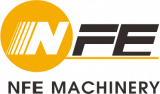 NFE Machinery Co. logo