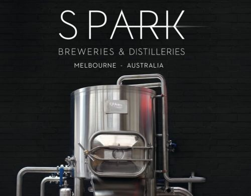Spark Breweries & Distilleries photo
