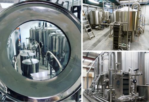 Precision Brewing Systems photo